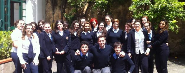GIULIETTA E ROMEO: LA MAGIA DELL'AMORE