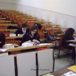 Durante la prova 2