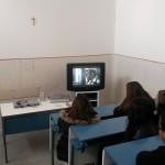 Cineforum con approfondimenti della storia dagli anni '60 agli anni '90